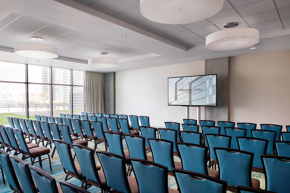 Meeting Facility, Springhill Suites San Diego Downtown/Bayfront
