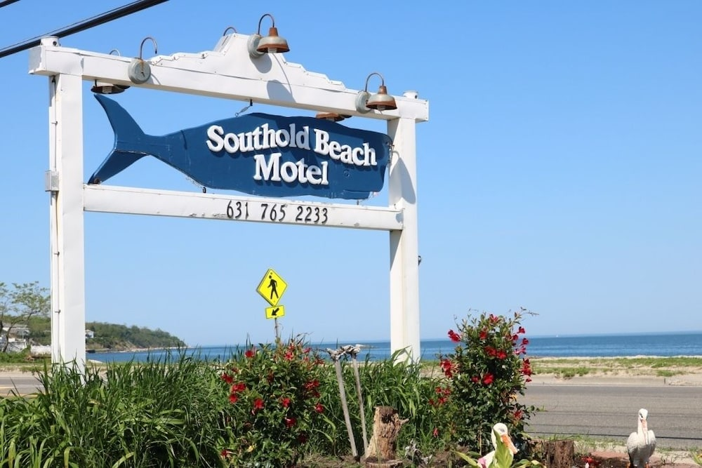 Featured Image, Southold Beach Motel