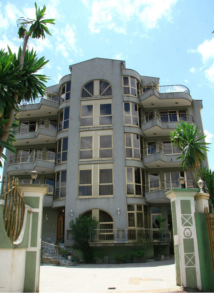 Weygoss Guest House In Addis Ababa Hotel Rates Reviews On Orbitz