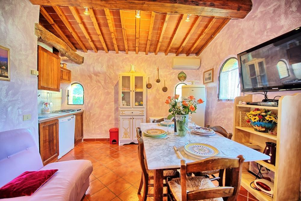 Casa anna tavarnelle val di pesa ita expedia for Prezzo medio della casa di 3 camere da letto