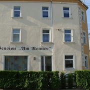 Pension Am Renner