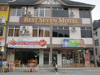 最佳七汽车旅馆