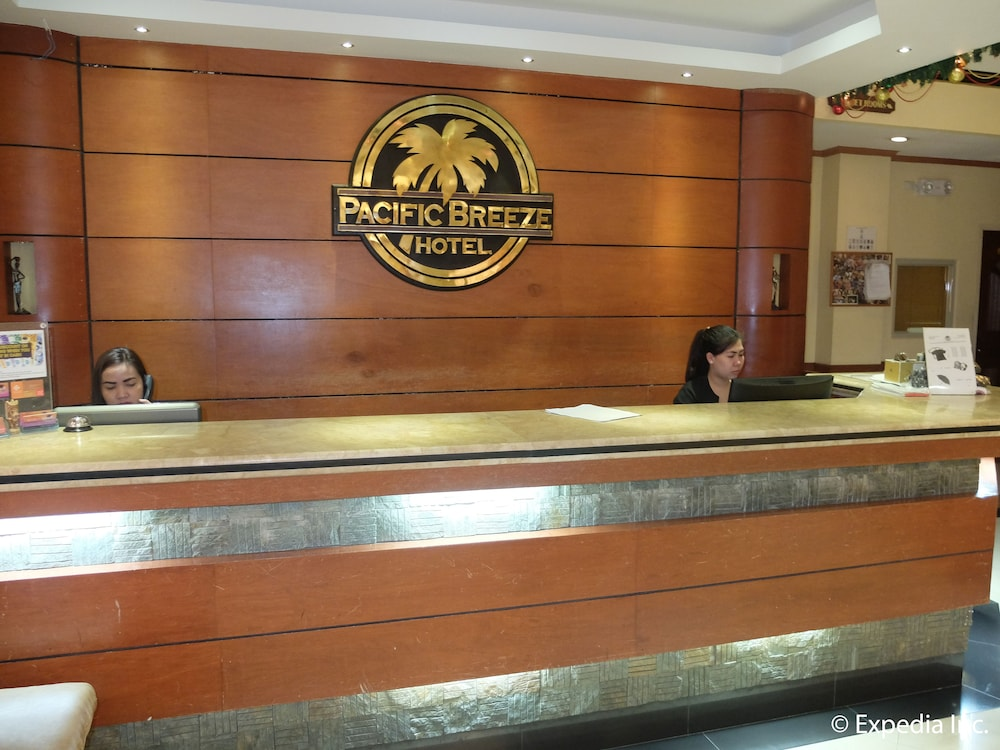 Pacific Breeze Hotel And Resort In Angeles City