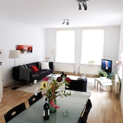 Comfortable Apartment City Centre Delft