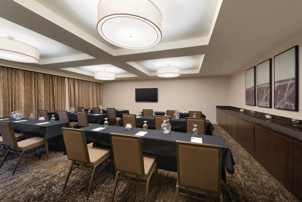 Meeting Facility, Holiday Inn Chicago Northwest - Schaumburg
