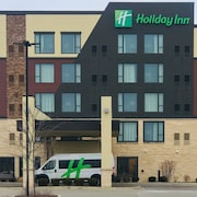 Holiday Inn Chicago - Schaumburg