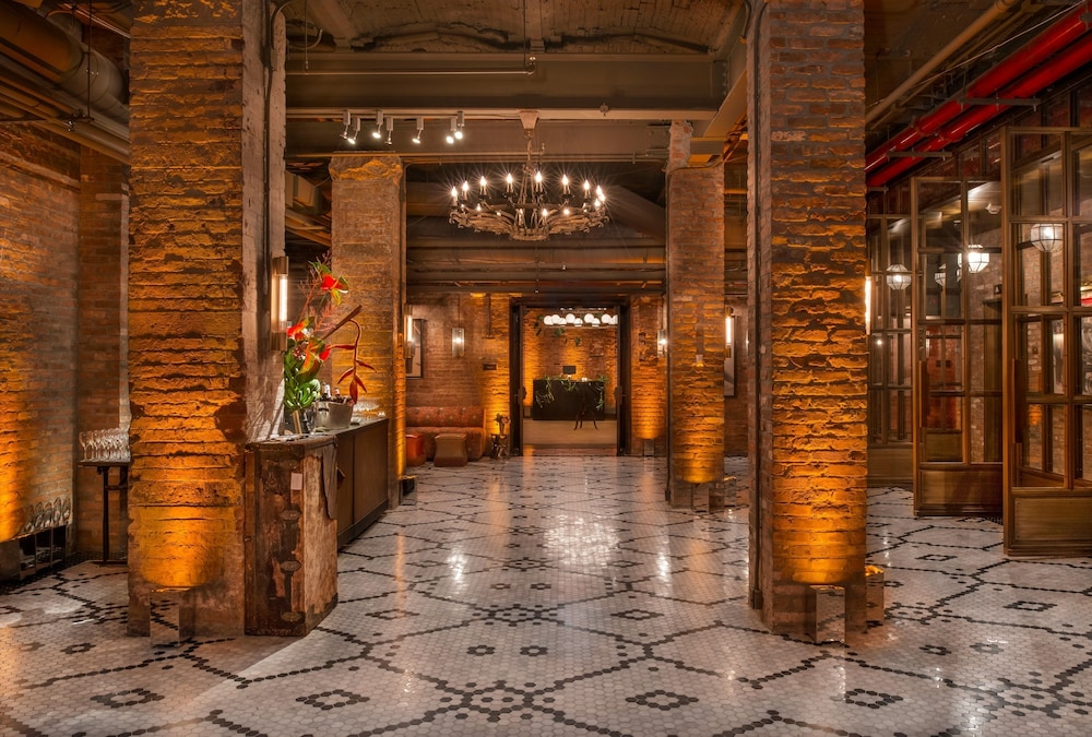 Meeting Facility, The Beekman, A Thompson Hotel