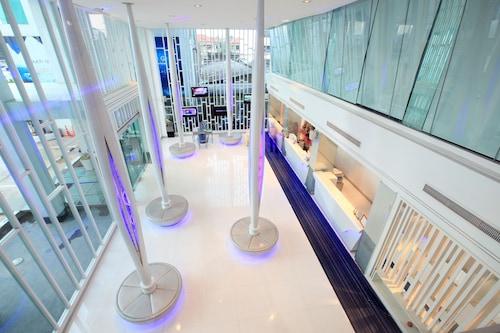 孔敬冰川飯店