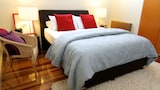 Apartment2c - Old Hat Factory - Elwood Hotels