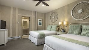 Roupas de cama premium, ferros/tábuas de passar roupa, Wi-Fi de cortesia