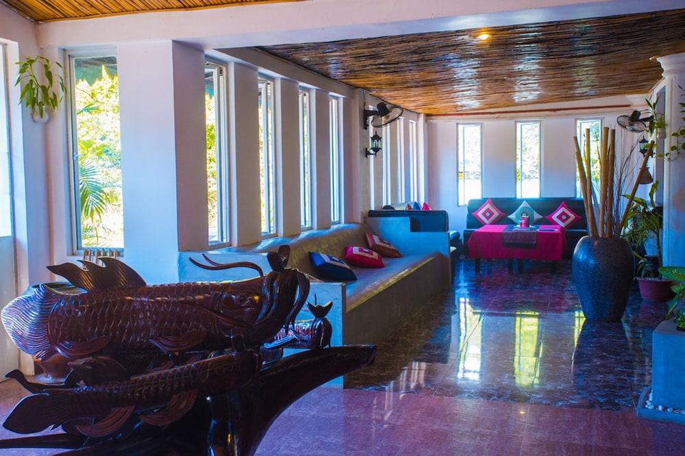 Galaxy Angkor Boutique Hotel