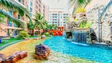 Atlantis Resort Jomtien Beach - Pattaya Hotels