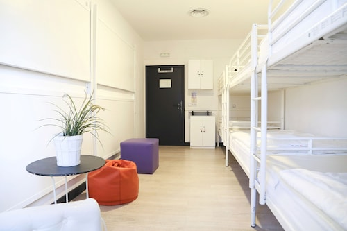 Hostels MeetingPoint