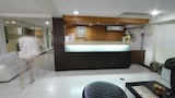 Lee's Mark Residence - Samut Prakan Hotels