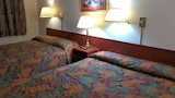 Shamrock Motel - Valleyview Hotels