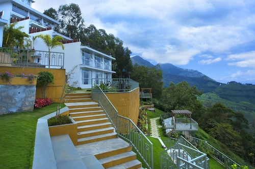 Fragrant Nature Munnar -