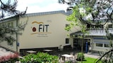 FIT Freizeit-Integration-Tagung - Much Hotels