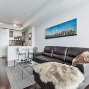Atlantis Furnished Suites - York Street
