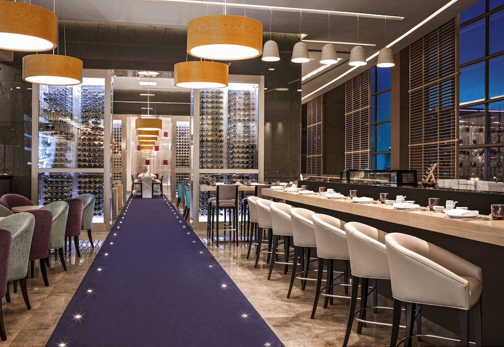 Downtown Rotana Deals & Reviews (Manama, BHR)   Wotif