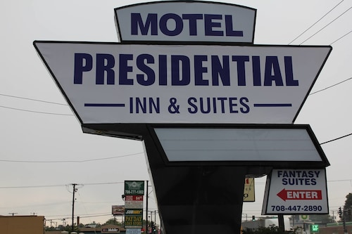 Presidential Inn & Suites