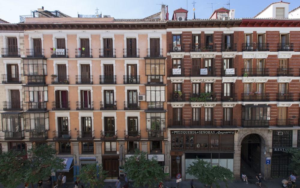 Aspasios Calle Mayor Apartments Madrid Hotelbewertungen 2019