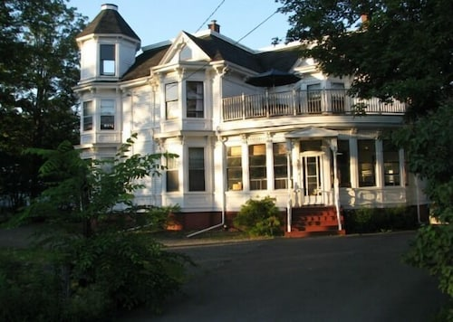 Check Expedia for Availability of Evangeline's Tower Bed & Breakfast