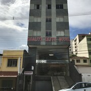Quality Leste Hotel