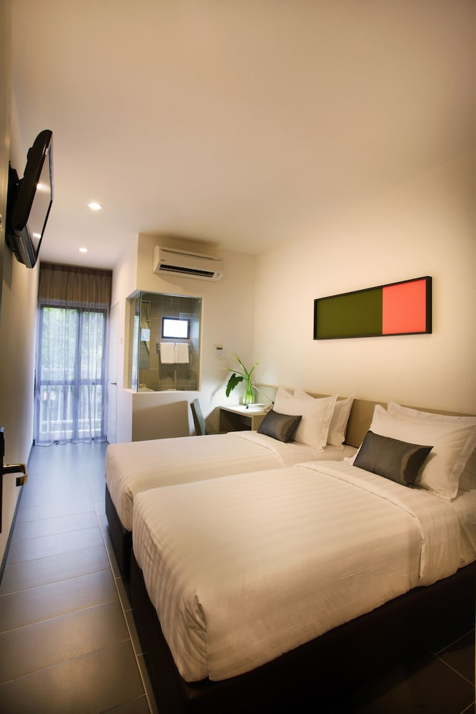 Room, O'Boutique Suites Hotel