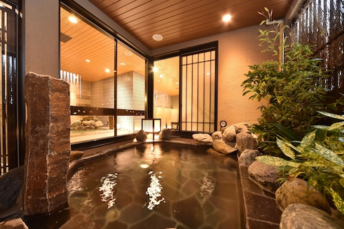 Dormy Inn Higashimuroran Natural Hot Spring