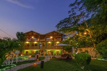 Casa Hunahpu