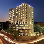 Mercure Hyderabad KCP - An AccorHotels Brand