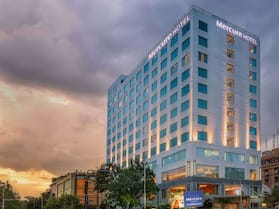 Mercure Hyderabad KCP Hotel