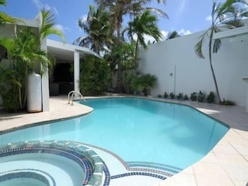 Palm Beach Vacation Villa
