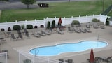 Pine View Resort - Monticello Hotels