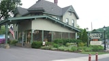Sherwood Motel - Wellsboro Hotels