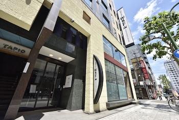WBF 札幌中央飯店