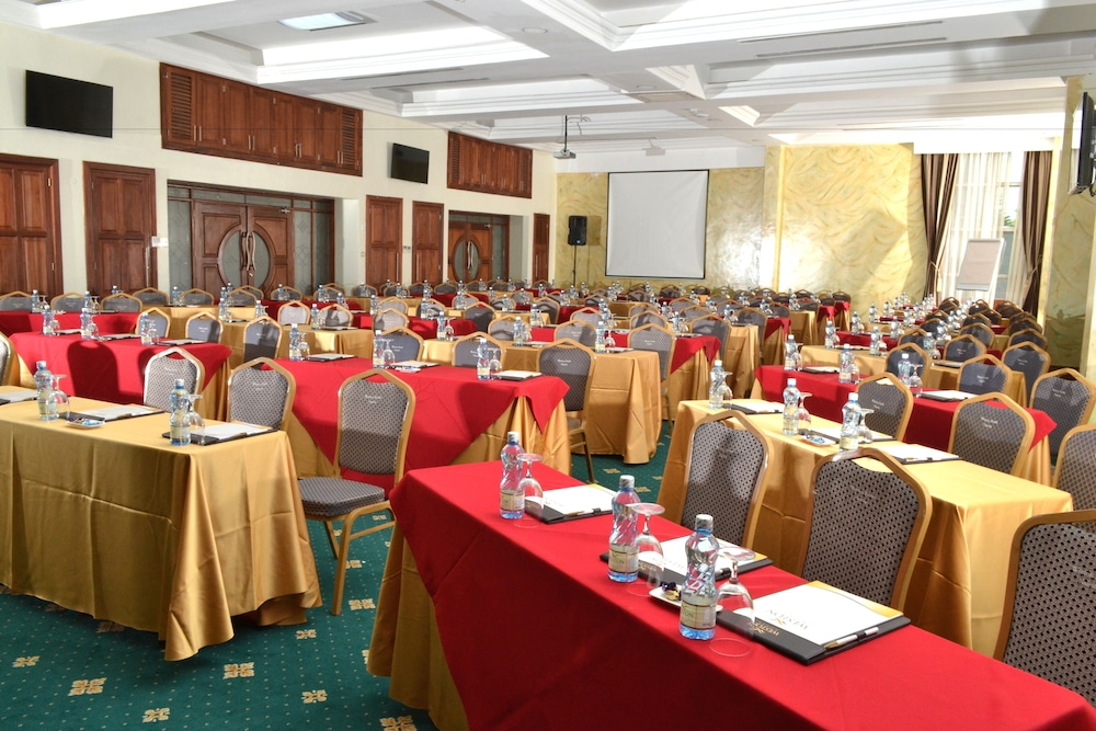 Meeting Facility, Weston Hotel