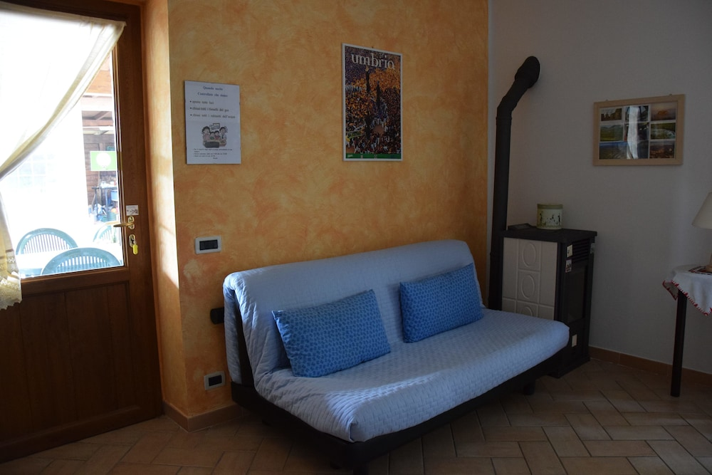 B&B Le Terrazze (Perugia, Italia) | Expedia.it