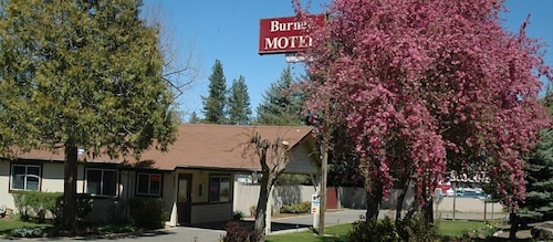 Check Expedia for Availability of Burney Motel