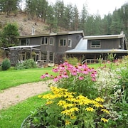 Mountain Springs Nature Retreat B&B