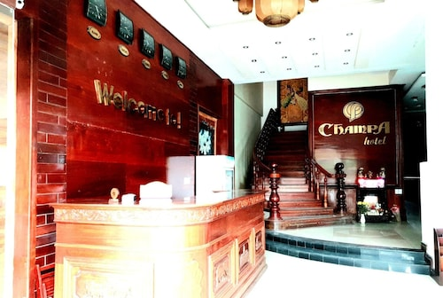 Champa Lang CO Hotel