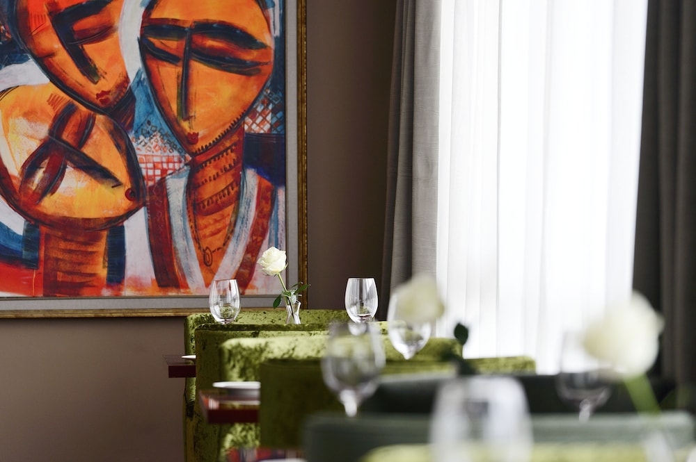 Marriott Executive Apartments Addis Ababa Addis Ababa Room Prices