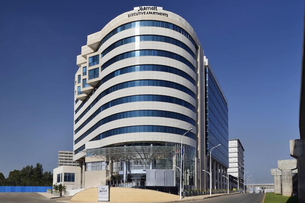 Marriott Executive Apartments Addis Ababa in Addis Ababa