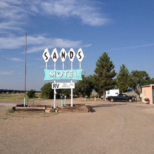 Featured Image, Sands Motel and RV Park