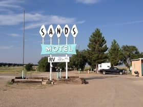 Sands Motel and RV Park