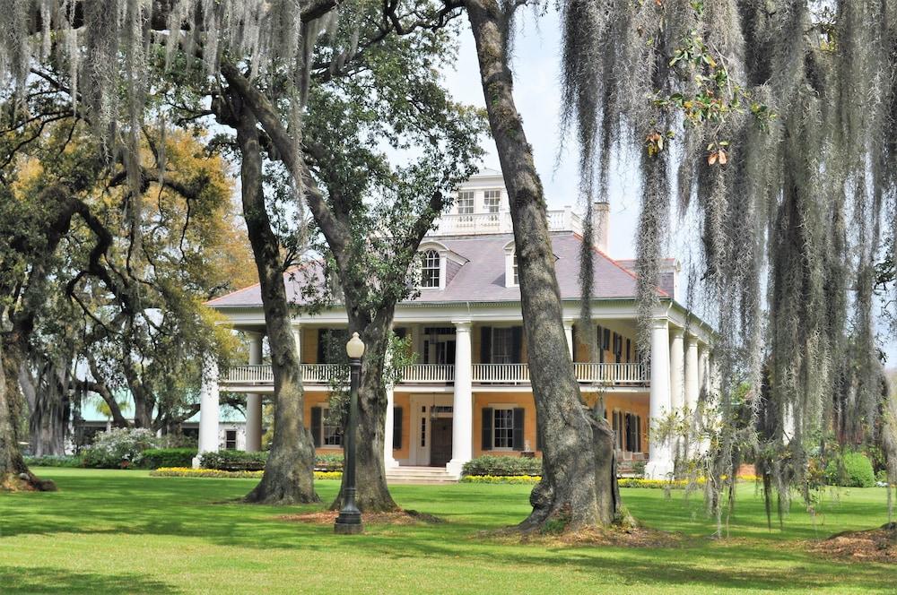Houmas House Plantation And Gardens Reviews Photos Rates