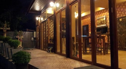 Teeraya Boutique Guesthouse - Hostel