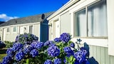 Beachcomber Cottages - Yachats Hotels