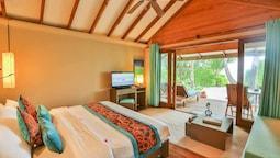 Canareef Resort Maldives Herathera 2019 Hotel Prices