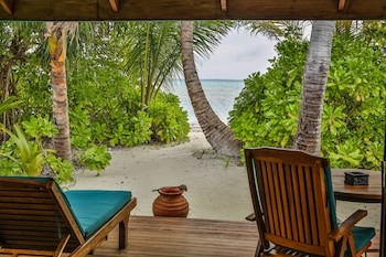 Canareef Resort Maldives Deals Reviews Herathera Wotif
